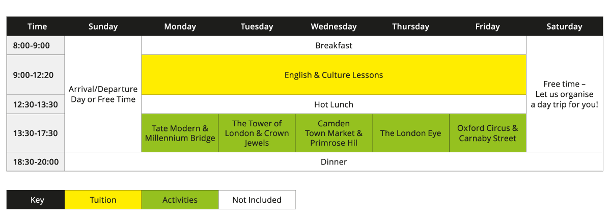 Family-English-Language-Lessons-in-London-schedule