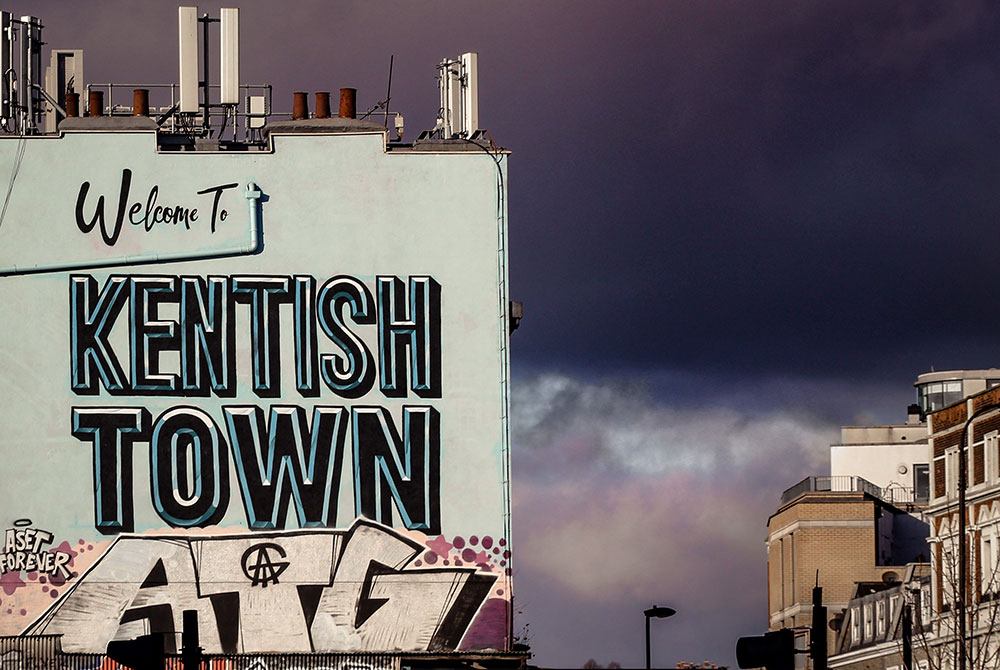 Getting to Know… Kentish Town