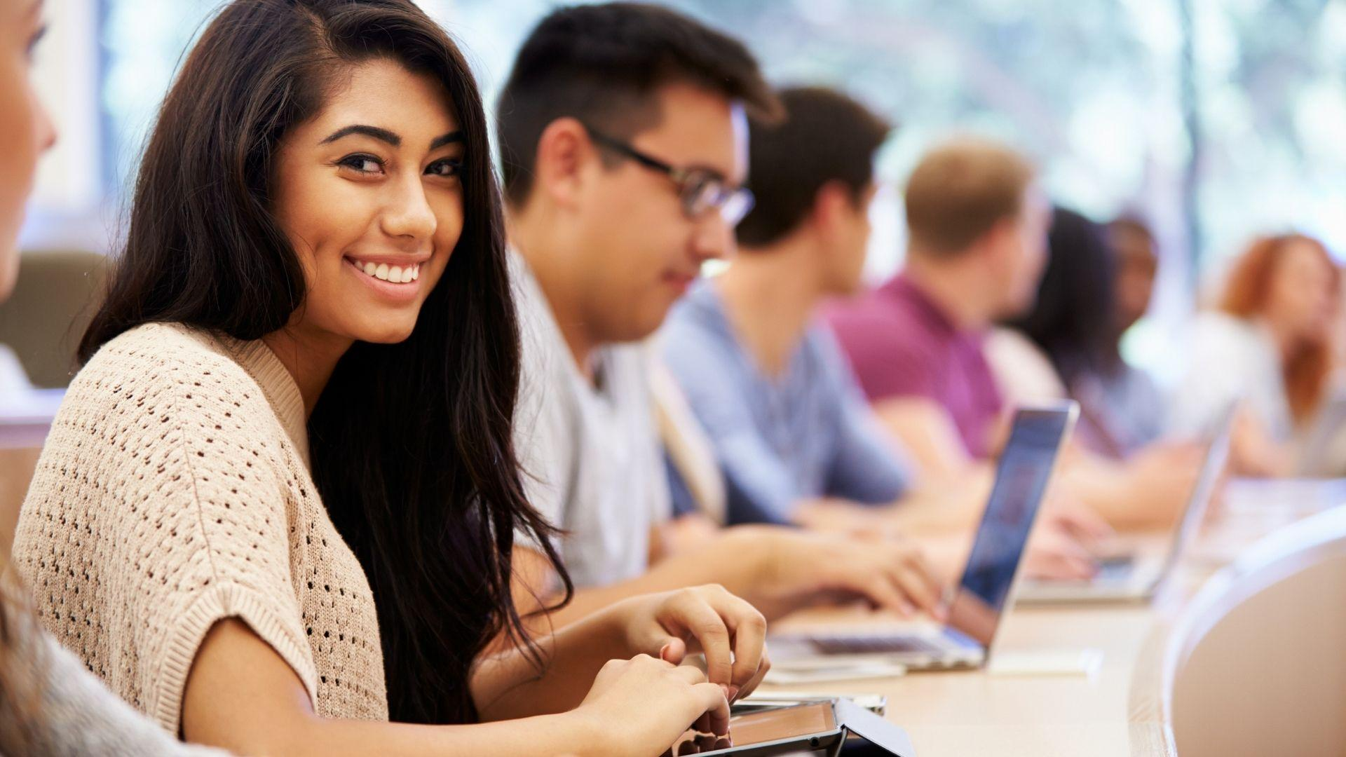 Stay Campus London Pre-Sessional English