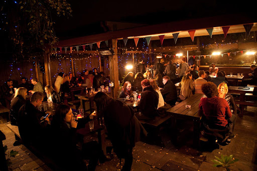 Stay Campus London Top 10 Bars & Pubs Kentish Town Abbey Tavern