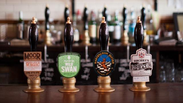 10 of the Best: Bars & Pubs in Kentish Town