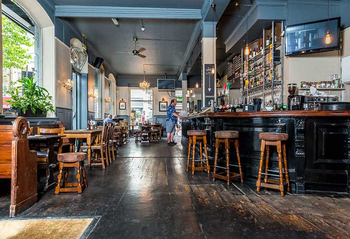 Stay Campus London Top 10 Bars & Pubs Kentish Town The Assembly House