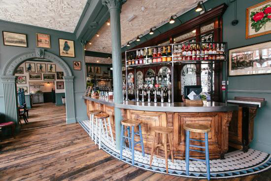 Stay Campus London Top 10 Bars & Pubs Kentish Town The Bull and Gate