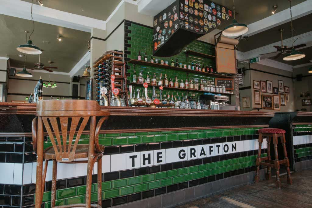 Stay Campus London Top 10 Bars & Pubs Kentish Town The Grafton (2)