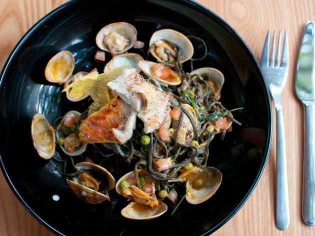 Stay Campus London Top 10 Restaurants Kentish Town Anima E Cuore (2)
