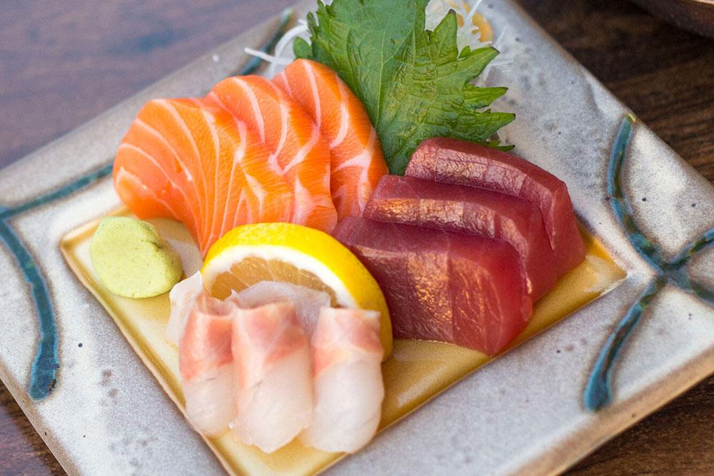 Stay Campus London Top 10 Restaurants Kentish Town Kami (2)