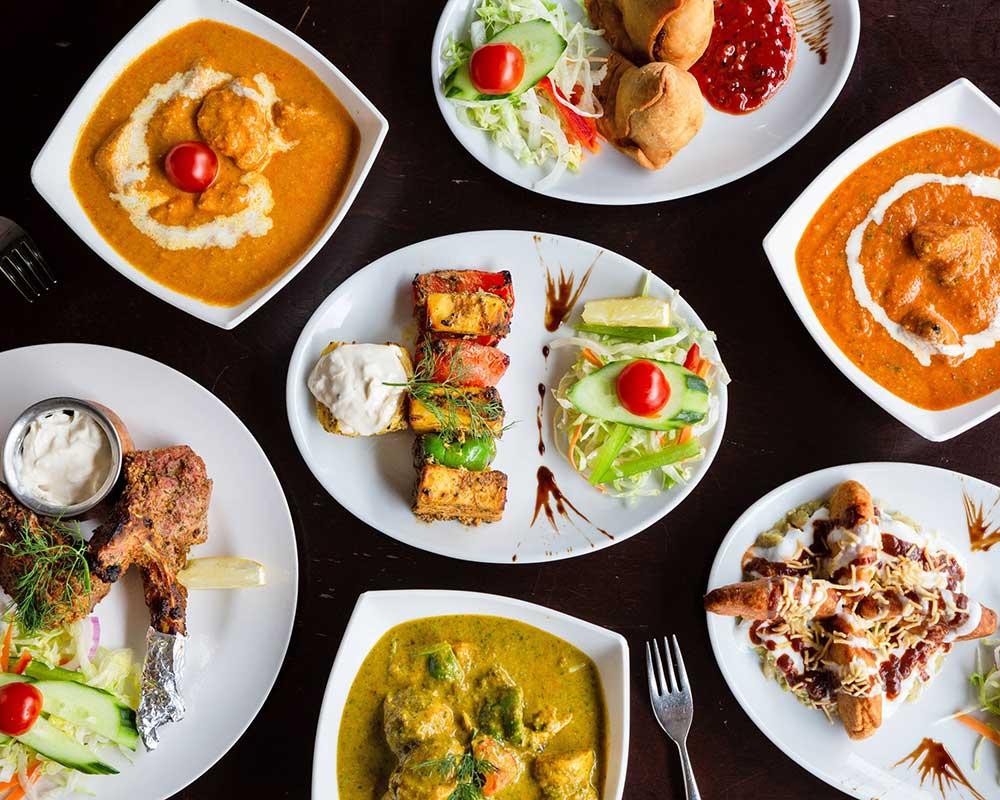 Stay Campus London Top 10 Restaurants Kentish Town Yak & Yeti