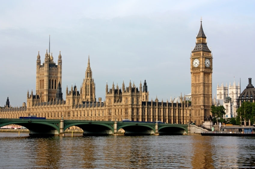 Stay Campus London Top 10 Virtual Tours Houses of Parliament (2)