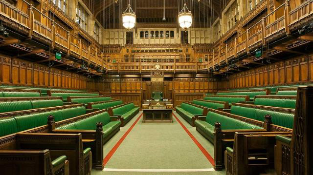 Stay Campus London Top 10 Virtual Tours Houses of Parliament