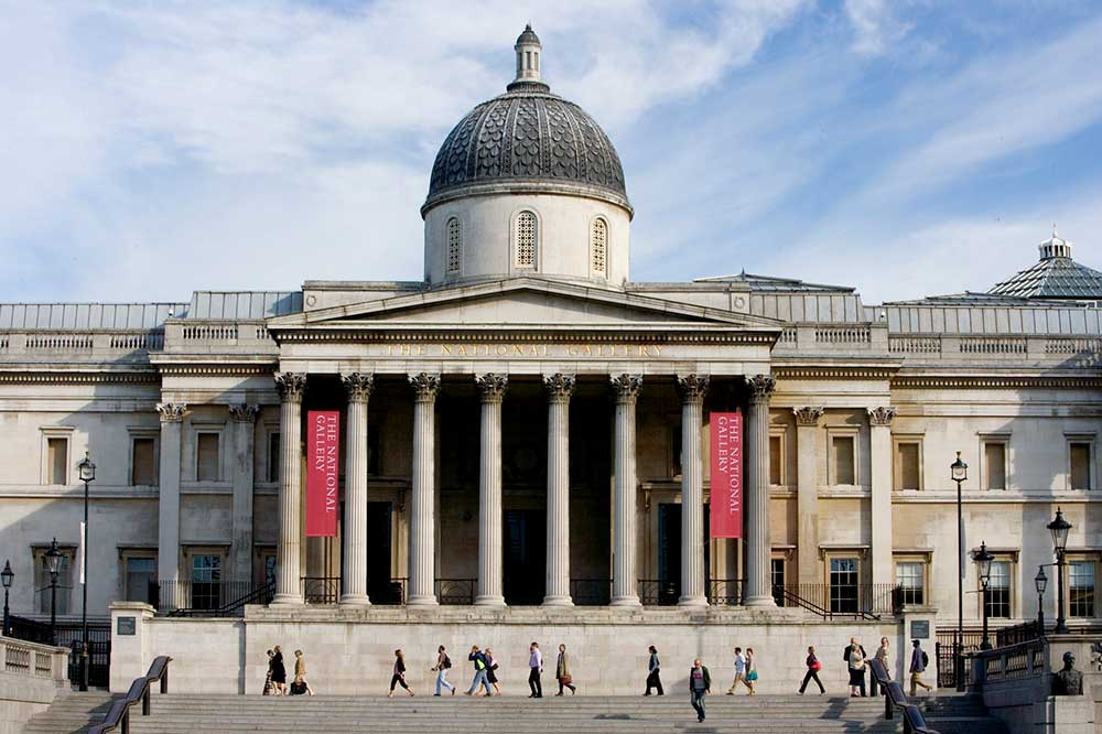 Stay Campus London Top 10 Virtual Tours The National Gallery (2)