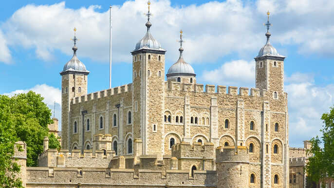 Stay Campus London Top 10 Virtual Tours Tower of London (2)