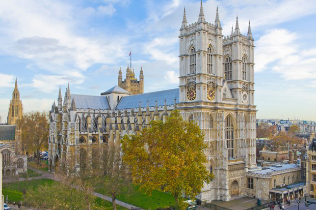 Stay Campus London Top 10 Virtual Tours Westminster Abbey (2)